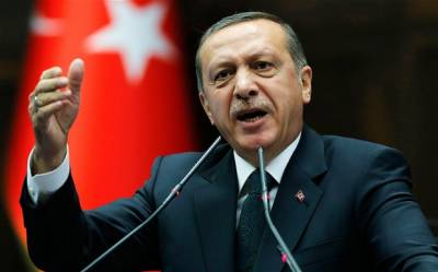 Turkish President Tayyip Erdogan message for the people of Pakistan