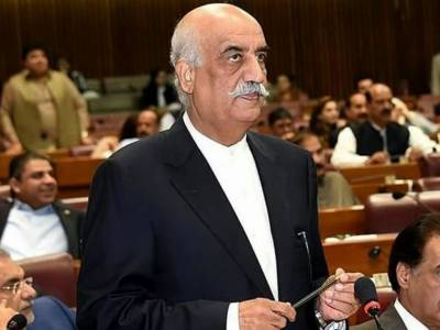 Former Opposition leader Khursheed Shah faces another setback
