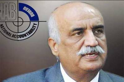 Former Opposition leader Khurshid Shah's two wives too involved in corruption cases