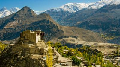 Pakistan declared as the best Holiday destination in the World by World Index