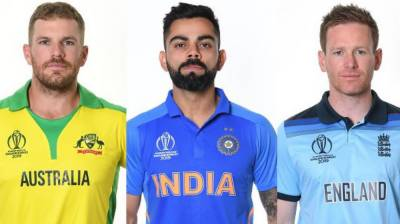 Big 3 India, Australia and England to lunch an unprecedented new initiative