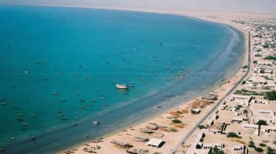 Gwadar Smart Port to contribute $300 billion in Pakistan economy: Report