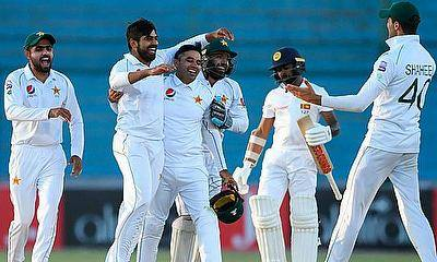 ICC reveals the latest International Test Cricket Championship Rankings, Pakistan gets a surprise