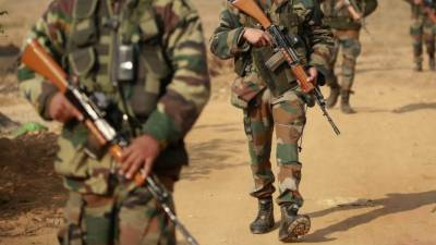 Indian Army working on new plan to further empower the military command
