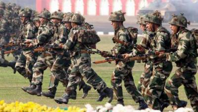 Indian Military gets the new Chief of Defence Staff for the first time in history
