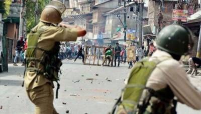 Indian Military lockdown of Occupied Kashmir turned valley into the most dreadful place in the world: Report