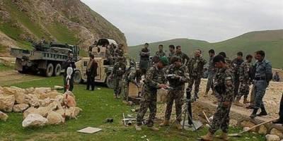 Key Afghan Taliban commander killed in Afghanistan