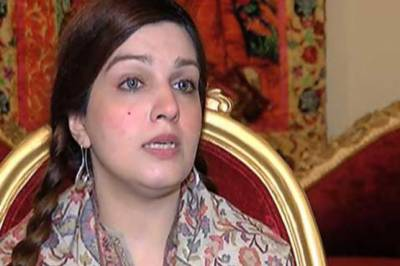 Mishaal Malik, wife of APHC Chairman Yasir Malik hits out against Indian Army