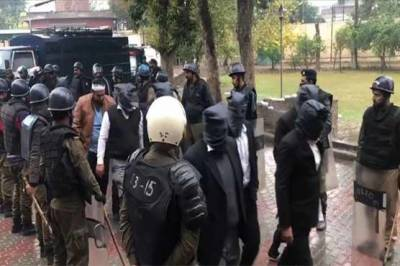Mockery of Law: Pakistani court announced bail for all arrested lawyers in PIC attack case