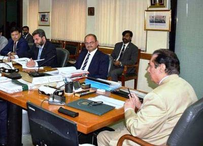 NAB reveals new monitoring and evaluation system to improve performance of the national Bureau