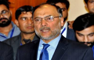 New stunning allegations levelled against 'Political Aristotle' Ahsan Iqbal from PTI government