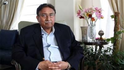 PTI government mulls important decision over former President Pervaiz Musharraf death penalty verdict