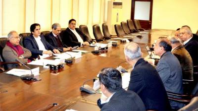PTI government takes important decisions over the Agriculture Tube Wells electricity prices
