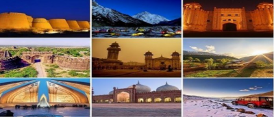 PTI government to unveil 10 years tourism industry plan for Pakistan