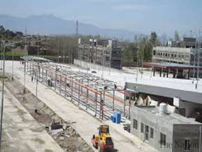 KP government challenges FIA probe into the Peshawar BRT project