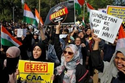 Pakistan strongly react against US over placing Islamabad in religious freedom blacklist, taking India out