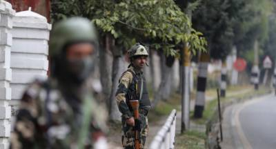 War hysteria: Indian Military builds 5,000 concrete bunkers along Line of Control with Pakistan
