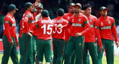 Another setback for Pakistan cricket over home series