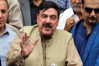 Federal Minister Sheikh Rashid makes new revelations over COAS General Qamar Bajwa extension case