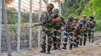 Indian Army officer killed at LoC by Pakistan Army Retaliatory fire