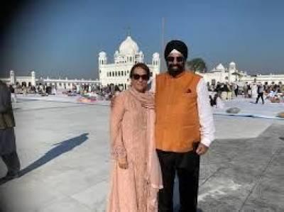 Sikhs across the World laud Pakistan government over the Kartarpur Corridor initiative