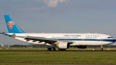 China Southern Airlines launches new routes for Pakistan