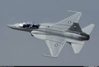 In a breakthrough development, Pakistan Air Force received 8 new versions of JF - 17 fighter jets