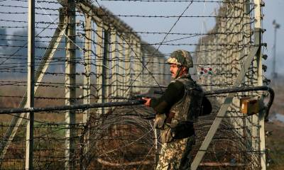 Pakistan Army destroys Indian posts, atleast 6 Indian Army soldiers killed and injured