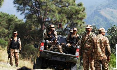 Pakistan Military put on high alert along borders with India after casualties reported on both sides