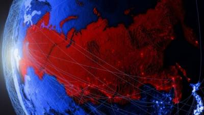 Ru - Net: Russia test launch a sovereign internet, disconnect from rest of the world