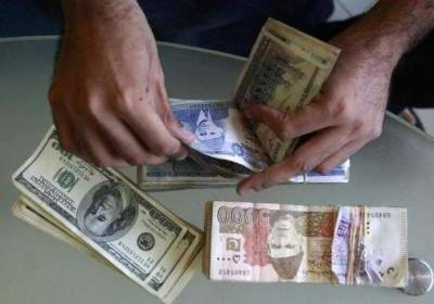 US dollar rises against Pakistani Rupee in the interbank and open market