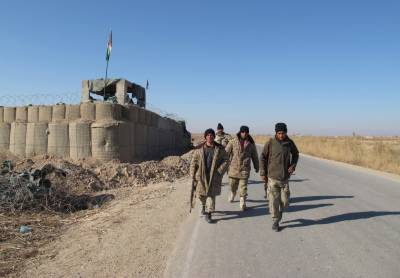 Afghan Taliban killed atleast 17 military soldiers in attacks on Afghanistan Army Bases