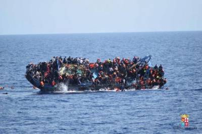 Boat carrying 25 Pakistani migrants drowned offshore Turkey, casualties Reported