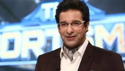 Former Pakistani skipper Wasim Akram breaks silence over the controversial leaked video
