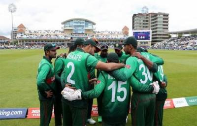 Pakistan Cricket Board makes important demand from BCB over Pakistan Test Tour