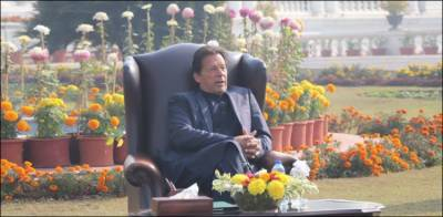 PM Imran Khan makes an appeal to the Overseas Pakistanis