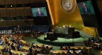 Russia seek big diplomatic achievement at the UN General Assembly