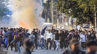 Indian tourism industry hit hard by wave of violent protests