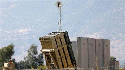 Israel's advanced Iron Dome Missile defence System technology stolen in a massive cyber attack
