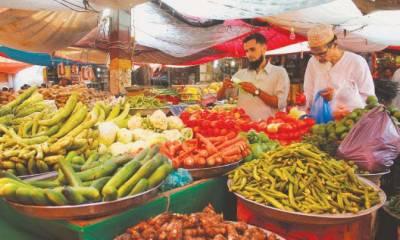 Sensitive Price Indicator based weekly inflation increased in Pakistan