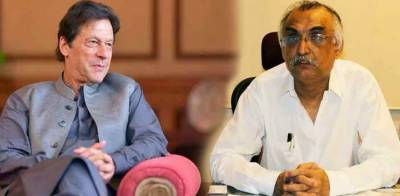 FBR responds over friction between PM Imran Khan and the Chairman FBR