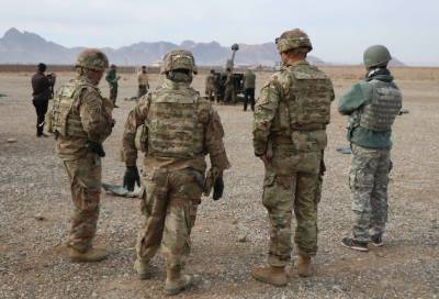 Four US Military soldiers killed and injured in Afghanistan by Afghan Taliban