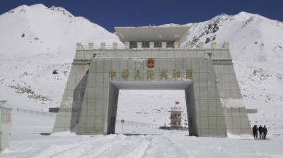 Pakistan China Khunjerab border to be reopened for five days