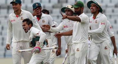 Bangladesh Cricket Board takes final decision over Test series against Pakistan