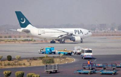 Heavy snowfall forces cancellation of number of PIA flights