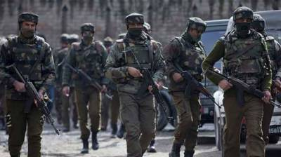 State terrorism: Indian Military troops martyr two more Kashmiri youth in fake encounters