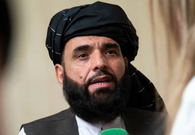 Afghan Taliban break silence over the issue of Iran and US latest round of tensions