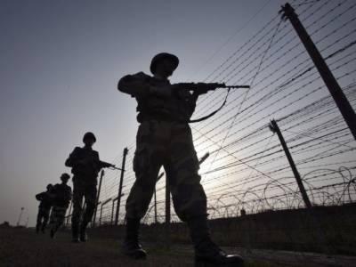 Pakistan registered strong protest with Indian Ambassador Gaurav Ahluwalia