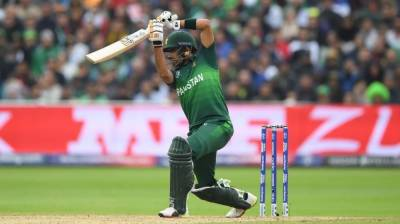 Pakistan's Babar Azam makes yet another achievement in his career