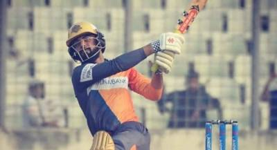 Pakistan's Shadab Khan all-rounder performance in Bangladesh Premier League